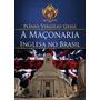 Livro A Maçonaria Inglesa No Brasil - Plínio Virgílio Genz
