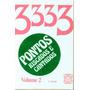 3333 Pontos Riscados E Cantados - Volume 2
