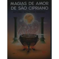 Magia De Amor De São Cipriano