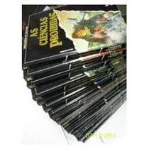 20 Volumes - As Ciências Proibidas Enciclopédia Do Ocultismo