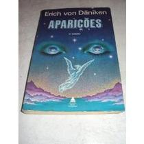 Livro Aparições Erich Von Daniken Frete Grátis