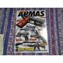 Livro Almanaque Ilustrado De Armas De Fogo Novo Frete 7,00