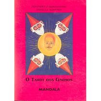 Tarot Dos Gnomos Arcanos Acompanha 22 Cartas Color Lacrado