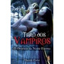 Livro Taro Dos Vampiros - Oraculo Da Noite Eterna Ed Madras