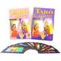 Tarô Do Cigano - Baralho Com 36 Lâminas Coloridas + Livro