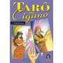 Livro Taro Do Cigano - Editora Madras