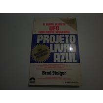 Projeto Livro Azul - Brad Steiger - Um Documento Histórico !