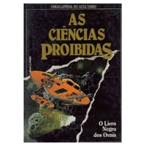 Enciclopédia Do Ocultismo: As Ciências Proibidas