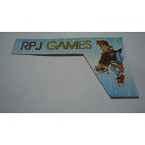 Fonte Original Atari Polyvox P/ Atari 2600 Veja Fotos