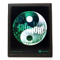 Frete Gratis Harmony Flashcart Atari 2600 + Jogos Sem Juros!