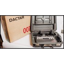 Kit Upgrade P/ Dactar 007 De Maleta Av + Fonte Interna