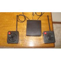 Controles Sem Fio Para Atari 2600 Controle Wireless Wi Fi