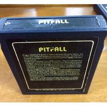 Fita Dactar Atari Pit Fall