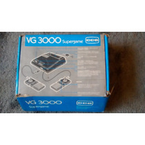 Console Cce Vg 3000 - Game Antigo - Video Game