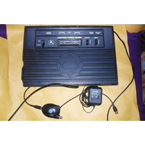 Console Atari Dactar Completo Funcionando 100% Pronto P Joga