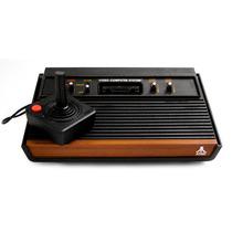 Atari 2600 - Emulador Pc/android/wii