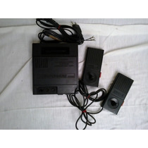 Console Cce Vg 3000 - Game Antigo-video Game - Jogos Antigos