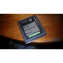 Pantanal (pitfall) Para O Atari Funcionando 100%.