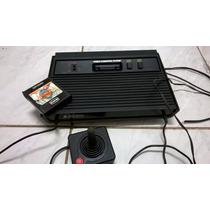 Video Game Atari 2600 - Funcionando