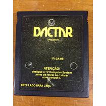 Fita Dactar Atari River Raid