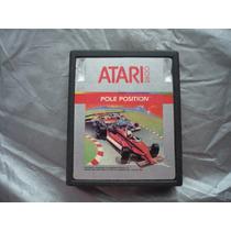 Jogo Pole Position - Atari 2600