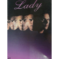 Lady,bassan Gomes De Sá