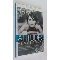 Livro Atitudes Vencedoras - Colecao Mulher Moderna- Lojaabcd