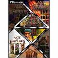 Age Of Empires 1-2-3+ Age Of Mythology & Expan Em Portugues