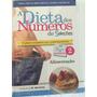 A Dieta Dos Números De Seleções - Volume 2
