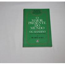 Livro - O Maior Presente Do Mundo - Frete Grátis