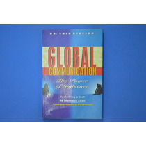 Livro Global Communication Lair Ribeiro