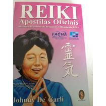 Reiki - Johnny De Carli