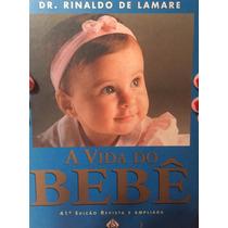 Livro A Vida Do Bebê - 41ª Edição - Capa Dura