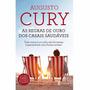 Livro As Regras De Ouro Dos Casais Saudáveis - Augusto Cury