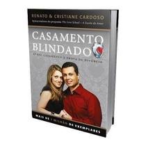 Livro Casamento Blindado Original