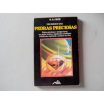 Livro - Uso Mágico Das Pedras Preciosas - W. B. Crow