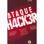 Livro Ataque Hacker - Isbn: 85-7702-040-1
