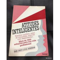 Atitudes Inteligentes Resolver Conflitos - Frete Gratis