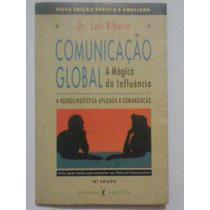 Livro: Comunicação Global - Dr. Lair Ribeiro