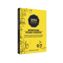 Livro Comportamento Humano | Intrapessoal Pessoas E Negócios