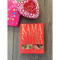 Livro Kama Sutra - Anne Hooper