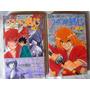 Revista Livro Gibi Mangá Original Japão+brinde+frete Grátis