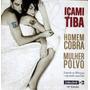 Livro- Içami Tiba - Homem Cobra / Mulher Polvo -