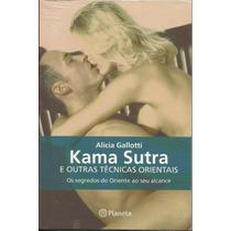 Kama Sutra E Outras Técnicas Orientais - Pocket - M607