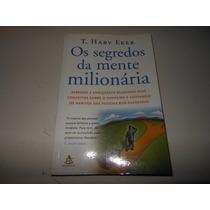 Os Segredos Da Mente Milionária Livro Físico B2