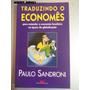 Traduzindo O Economês Paulo Sandroni B8