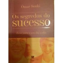 Livro Físico Pocket O Segredo Do Sucesso