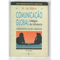 Livro Comunicação Global - Dr Lair Ribeiro