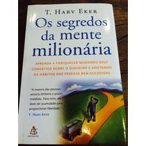 Livro Mente Milionaria