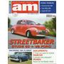 Auto & Mecânica Nº16 Studebaker V8 Tucker Museu Muscle Car